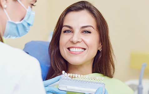 Dental Veneers | Lake of the Woods Dental Health Centre